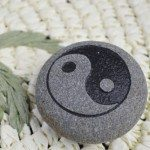 The Yin & Yang Rock…