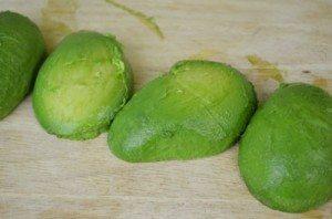 AvocadoWithNoSkin