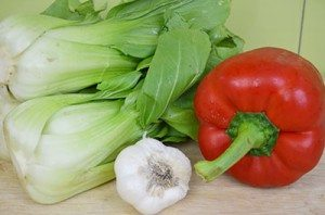 VegetablesRaw