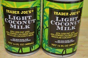 CoconutMilkIngredient