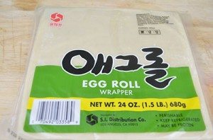 EggRollWrapperIngredient