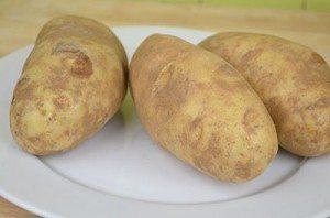 PotatoImgredient