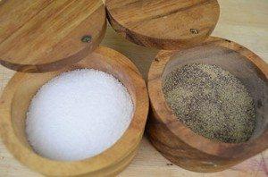 SaltPepperIngredient