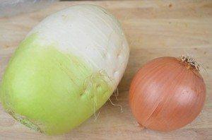 TurnipOnionIngredients