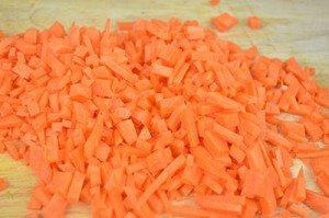 CarrotDiced