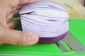 OnionOnMandolin