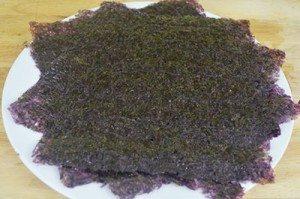 SeaweedIngredient