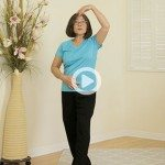 "Walking Qigong: Balance your ""Chi"" Energy while Walking!"