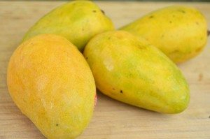 Mango-Ingredient