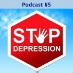 Podcast 5: What is Depression & How to Begin to Release it