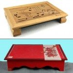 Chinese Tea Table: Bring more Enjoyment to your Tea Ritual