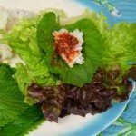 Korean Version of Salad!