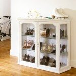 Feng Shui your Home with Shoe Racks