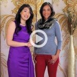 How to Dress up your Outfit with Asian-Inspired Scarves!